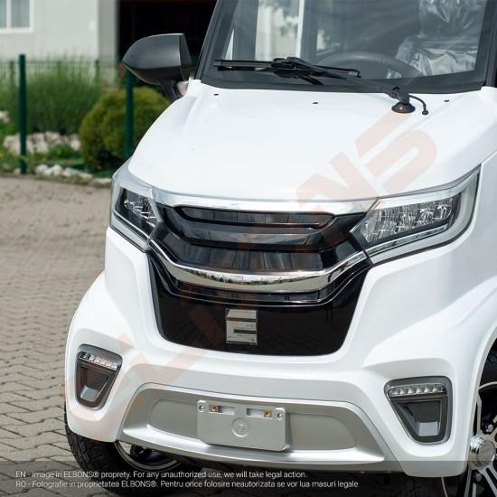 Maşină Electrică ELBONS 4Zenn AL