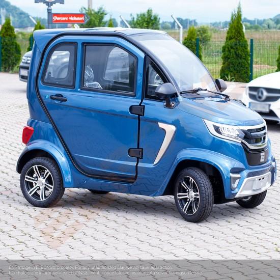 Maşină Electrică ELBONS 4Zenn AB