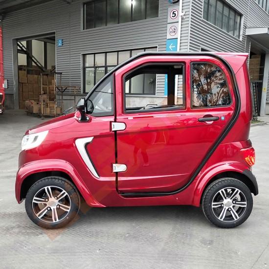 Maşină Electrică ELBONS 4Zenn