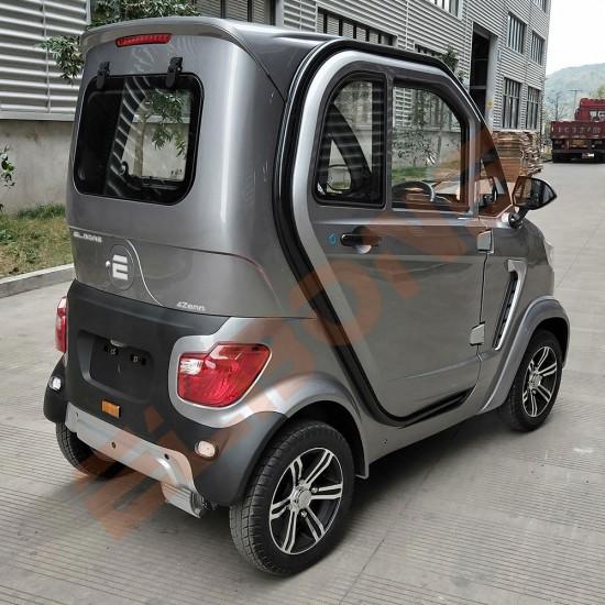 Maşină Electrică ELBONS 4Zenn S