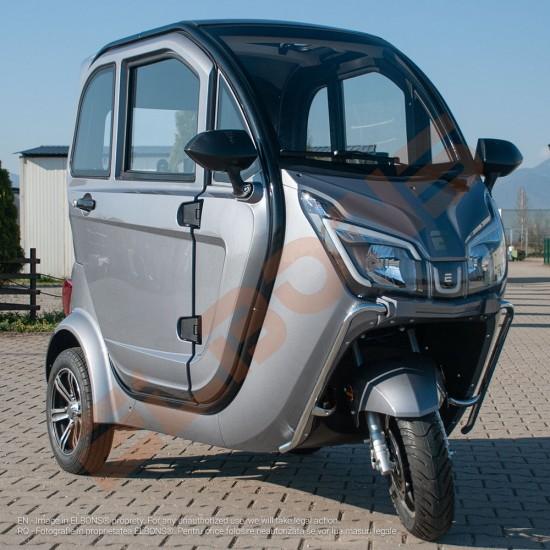 Auto Triciclu Electric ELBONS 3Zenn G